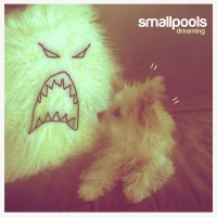 Purchase Smallpools - Dreaming (CDS)
