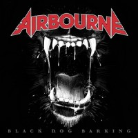 Purchase Airbourne - Black Dog Barking (Special Edition) CD1