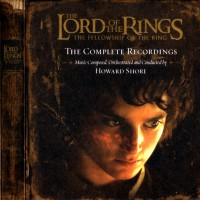 Purchase Howard Shore - The Lord Of The Rings: Fellowship Of The Ring (The Complete Recordings) CD3