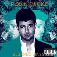 Purchase Robin Thicke - Blurred Lines (Best Buy Deluxe Edition)