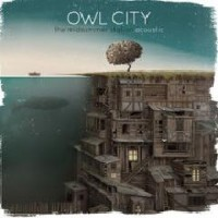 Purchase Owl City - The Midsummer Station Acoustic