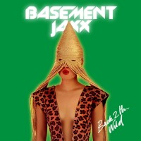 Purchase Basement Jaxx - Back 2 The Wild (CDS)
