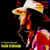 Purchase Ryan Bingham - Paris, France