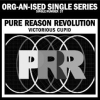 Purchase Pure Reason Revolution - Victorious Cupid (MCD)