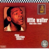 Purchase Little Walter - Blues With A Feelin' CD1