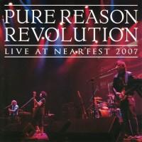 Purchase Pure Reason Revolution - Live At Nearfest 2007