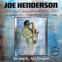 Purchase Joe Henderson - Straight, No Chaser (Remastered 1996)