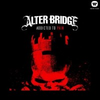 Purchase Alter Bridge - Addicted To Pai n (CDS)