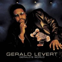Purchase Gerald Levert - Gerald's World