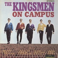Purchase The Kingsmen - On Campus (Remastered 1994)