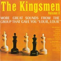 Purchase The Kingsmen - Volume 2 (Remastered 1993)