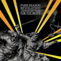 Purchase Pure Reason Revolution - Cautionary Tales For The Brave