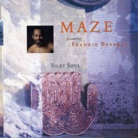 Purchase Maze - Silky Soul (Feat. Frankie Beverley)