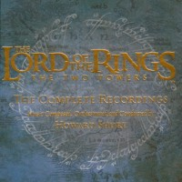 Purchase Howard Shore - The Lord Of The Rings: Two Towers Complete Recordings CD2