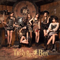 Purchase T-Ara - Treasure Box