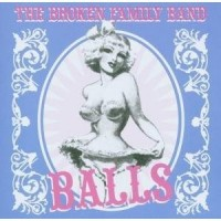 Purchase The Broken Family Band - Balls