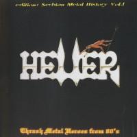 Purchase Heller - Heller (Reissued 2003)