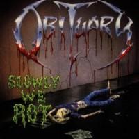 Purchase Obituary - Slowly We Rot (Remastered 1998)