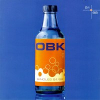 Purchase Obk - Singles 91-98
