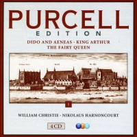 Purchase Henry Purcell - Purcell Edition Vol.'1: Theare Music CD2