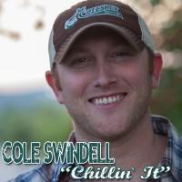Purchase Cole Swindell - Chillin' It (CDS)