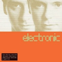 Purchase Electronic - Electronic (Special Edition) CD1