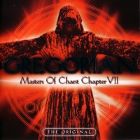 Purchase Gregorian - Masters Of Chant Chapter VII