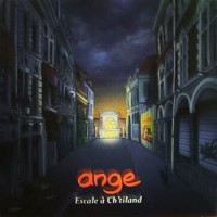 Purchase Ange - Escale A Ch'tiland CD1