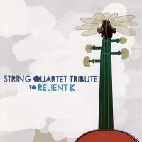 Purchase Vitamin String Quartet - String Quartet Tribute To Relient K