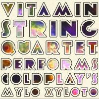 Purchase Vitamin String Quartet - Vitamin String Quartet Performs Coldplay's Mylo Xyloto