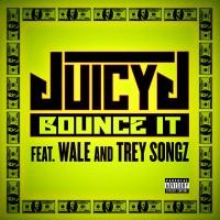 Purchase Juicy J - Bounce I t (feat. Wale & Trey Songz) (CDS)