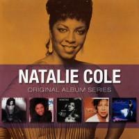 Purchase Natalie Cole - Original Album Series CD1