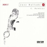 Purchase Coleman Hawkins - Jazz Ballads-VI CD2