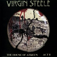 Purchase Virgin Steele - The House Of Atreus Act II CD2