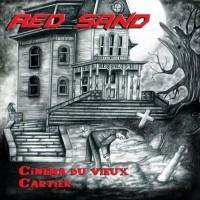 Purchase Red Sand - Cinema Du Vieux Cartier