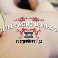 Purchase Hollywood Undead - Everywhere I G o (CDS)