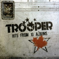 Purchase Trooper - Hits From 10 Albums