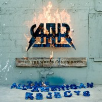 Purchase The All-American Rejects - When The World Comes Down (Best Buy Exclusive) CD2