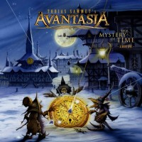 Purchase Avantasia - The Mystery Of Time: A Rock Epic (Deluxe Edition) CD2