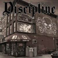 Purchase Discipline - Anthology CD1