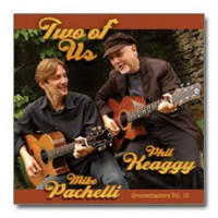 Purchase Phil Keaggy - Two Of Us (With Mike Pachelli)
