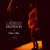 Purchase Teedra Moses - Luxurious Undergrind