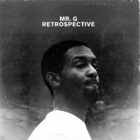 Purchase Mr. G - Retrospective (EP)