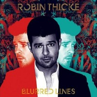 Purchase Robin Thicke - Blurred Line s (The Remixes)