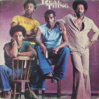Purchase the real thing - The Real Thing (Vinyl)