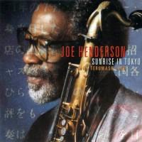 Purchase Joe Henderson - Sunrise In Tokyo (Vinyl)