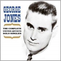 Purchase George Jones - The Complete United Artists Solo Singles
