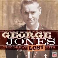 Purchase George Jones - The Great Lost Hits CD1