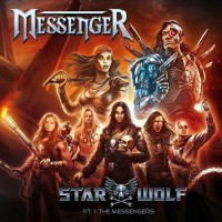 Purchase Messenger - Starwolf - Pt.1: The Messengers
