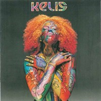 Purchase Kelis - Kaleidoscope